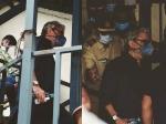 सुशांत सिंह राजपूत सुसाइड केस- बयान दर्ज कराने बांद्रा पुलिस स्टेशन पहुंचे संजय लीला भंसाली