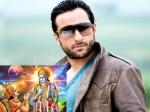 महाभारत पर सैफ अली खान का बड़ा बयान- नए अंदाज में लोगों के सामने रखना चाहते हैं कहानी!