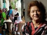 सुपुर्द-ए-ख़ाक हुईं सरोज़ खान, गले मिलकर रोता दिखा परिवार- नम आंखों से दी अंतिम विदाई