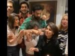 नीतू कपूर ने शेयर की जन्मदिन की तस्वीरें- रणबीर कपूर के साथ पार्टी करते दिखे करण जौहर, हो गए ट्रोल