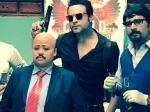 कृष्णा अभिषेक- भारती सिंह ने छोड़ा द कपिल शर्मा शो ! नए शो में दिखेगा जलवा First Look