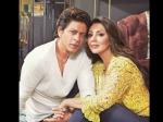 पत्नी गौरी से शाहरुख खान ने ट्विटर पर की रिक्वेस्ट, मिला ये जवाब- VIRAL पोस्ट