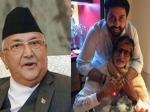 तनाव के बीच नेपाल के पीएम केपी शर्मा ओली का ट्वीट- अमिताभ बच्चन के लिए की प्रार्थना