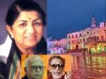लता मंगेशकर ने राम मंदिर के लिए जाहिर की खुशी- एलके आडवाणी और बाल ठाकरे को शुक्रिया कहा