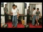 सुशांत सिंह राजपूत की बहन प्रियंका का VIDEO लीक, पति के साथ मिलकर नौकर से पैसे की पूछताछ