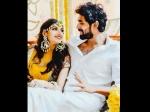 राणा दग्गुबाती - मिहिका बजाज पर चढ़ा हल्दी का रंग, देखिए बेहद प्यारी तस्वीरें, 8 को है शादी