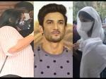रिया ने सुशांत से ज्यादा इन दो लोगों को किए कॉल, महेश भट्ट से भी था संपर्क ! चौंकाने वाली डिटेल्स