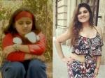 खिचड़ी, बा बहू और बेबी स्टार रिचा भद्रा कोरोना पॉज़िटिव