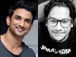 सिद्धार्थ पिठानी ने शेयर कर दिए सुशांत के जीजाजी के व्हाट्सएप मैसेज- हैरान कर देने वाली बातें