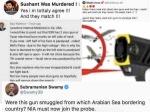 सुशांत सिंह राजपूत के मर्डर के सुबूत - गले पर मिले स्टन गन के दो निशान, US डॉक्टर ने बताया कैसे हुआ