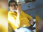 'शॉट हो गया है मास्क है कहां है?' शूटिंग के दौरान झल्लाए अमिताभ बच्चन, पोस्ट वायरल