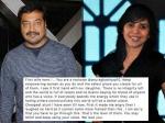 अनुराग कश्यप पर #MeToo के आरोप, पहली पत्नी आरती बजाज ने दिया साथ