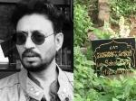 इरफान खान की कब्र देख फैंस दुखी- कूड़ेदान बन गया, शर्म करो, पत्नी सुतपा सिकदर ने दिया करारा जवाब