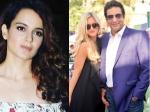 पाकिस्तानी क्रिकेटर वसीम अकरम की पत्नी ने कंगना रनौत पर कसा तंज, बोलीं 'मदर टेरेसा हो क्या?'