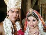 रामायण के राम सीता - गुरमीत चौधरी, देबिना बनर्जी कोरोना पॉज़िटिव