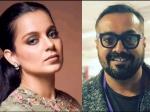 'भूखे भेड़ियों से भरा है बॉलीवुड' कंगना रनौत ने अनुराग कश्यप पर साधा निशाना, दिया पायल घोष का साथ
