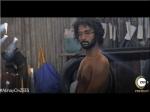 राघव जुयाल का नया धमाका, 'अभय 2' में खतरनाक खलनायक, देखिए पहला लुक