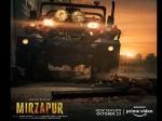'मिर्जापुर 2' का धमाकेदार नया पोस्टर रिलीज, दशहरे पर तहलका मचाने को तैयार वेब सीरीज