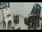 सुशांत सिंह राजपूत के पिता बिहार CM नीतीश कुमार से मिले, जांच में देरी से दुखी परिवार- PICS