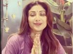 शिल्पा शेट्टी, रितेश देशमुख सहित सितारों ने की दशहरा पूजा, देखिए तस्वीरें