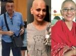 संजय दत्त से पहले इन बॉलीवुड स्टार्स ने जीती कैंसर से जंग, ऐसी हो गई थी हालत- PICS