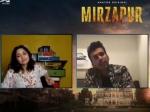 मिर्जापुर 2 Exclusive Interview: मिर्जापुर 3 कब आएगी? श्वेता त्रिपाठी और अंजुम शर्मा ने दिया जवाब