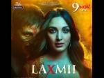 'लक्ष्मी' - अक्षय कुमार की दिवाली धमाका फिल्म का नया पोस्टर रिलीज, नए नाम के साथ