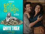 नेटफ्लिक्स पर दुनिया की नंबर 1 फिल्म बनी 'द व्हाइट टाइगर', प्रियंका चोपड़ा ने शेयर की लेटेस्ट रैंकिंग