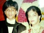 दिल्ली पहुंचते ही पत्नी गौरी को भाभी बुलाने लगते हैं शाहरूख खान, कारण है मज़ेदार
