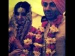 64 साल के हुए सनी देओल, पत्नी लिंडा के साथ शादी की गुपचुप वायरल तस्वीरें