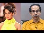 विवादों के बाद पहली बार कंगना रनौत पर बोले महाराष्ट्र सीएम उद्धव ठाकरे, बयान वायरल