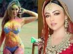 'मैं न्यूड होकर भी आध्यात्मिक हूं', सना खान से तुलना पर भड़कीं सोफिया हयात