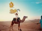 नोरा फतेही ने इंस्टाग्राम पर 20 मिलियन फॉलोअर्स का आंकड़ा किया पार- मोरक्को में शानदार जश्न, PICS