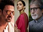 प्रभास और दीपिका पादुकोण की फिल्म में अमिताभ बच्चन की एंट्री? लेंगे इतनी तगड़ी फीस!