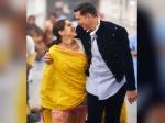 शुरु हुई 'अतरंगी रे' की शूटिंग, सारा अली खान और अक्षय कुमार की क्यूट तस्वीर सेट से वायरल