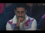 अभिषेक बच्चन ने 'सन्स ऑफ द सॉइल: जयपुर पिंक पैंथर्स' के सभी हीरो से जु़ड़ा किस्सा किया शेयर