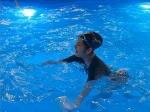 स्विमिंग पूल में छाया 'बजरंगी भाईजान' की मुन्नी का नया लुक, लेटेस्ट तस्वीर देख फैंस के उड़े होश