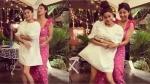 शिल्पा शेट्टी का डांस वीडियो हुआ वायरल, बहन शमिता शेट्टी के साथ लगाए ठुमके-VIDEO
