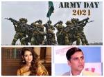 Army Day 2021- अक्षय कुमार और दिशा पटानी समेत इन सितारों ने दी आर्मी डे की बधाई