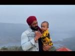 भांजी आयत के साथ मस्ती करते नजर आए सलमान खान, अंतिम के सेट से वायरल हुआ वीडियो