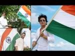 देखिए गणतंत्र दिवस पर बॉलीवुड सेलेब्स की खास तस्वीरें, जब इन्होंने शान से लहराया तिरंगा PICS