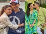 सोहा अली खान - कुणाल खेमू ने शादी की सालगिरह पर शेयर की बेहद क्यूट तस्वीरें