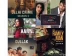 2021 में इन 5 वेब सीरिज के नए सीजन दिल जीतने के लिए हैं तैयार- द फैमिली मैन 2 से लेकर दिल्ली क्राइम 2