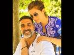 अक्षय कुमार और ट्विंकल खन्ना की शादी को हुए 20 साल- अभिनेता ने तस्वीर के साथ लिखा खास मैसेज