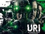 विकी कौशल - यामी गौतम की उरी द सर्जिकल स्ट्राइक - थियेटर में रिलीज़, 26 जनवरी का तोहफा