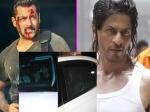 पठान के लिए शाहरुख खान के साथ सलमान खान ने शुरू की शूटिंग, धुंआधार एक्शन-PICS