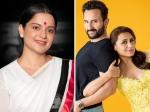 Thalaivi रिलीज डेट: कंगना रनौत अब लेंगी सैफ अली खान से 'पंगा', 'थलाइवी' का जबरदस्त क्लैश- कंफर्म