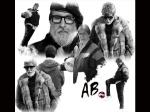 अमिताभ बच्चन ने एक पोस्टर में दिखाए तीन फिल्मों के लुक्स, सोशल मीडिया पर किया धमाका!