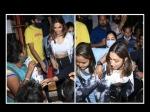 भीड़ में महिला फैन ने खींचा दीपिका पादुकोण का बैग, लाखों के पर्स की चोरी, हैरान करने वाला VIDEO