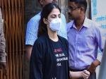 सुशांत ड्रग्स केस: NCB की चार्जशीट पर रिया चक्रवर्ती के वकील बोले, सिर्फ फंसाने की कोशिश की जा रही